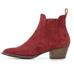 Urban Outfitters Dolce Vita Seth Ankle Bootie NWOB